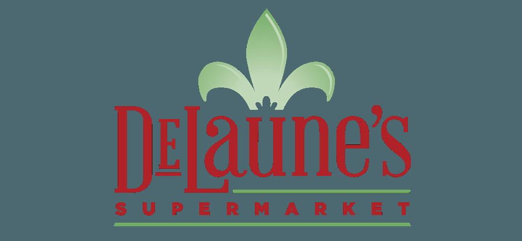 Delaunes Logo
